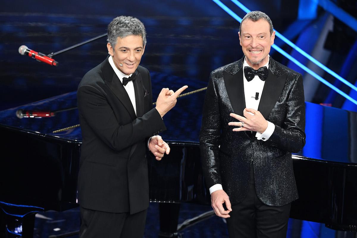 Sanremo 2020 - cover