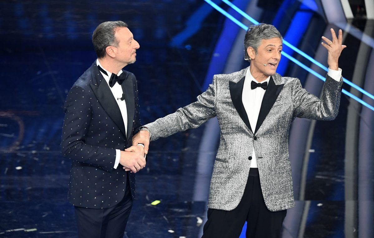 Sanremo 2020: la scaletta della finale