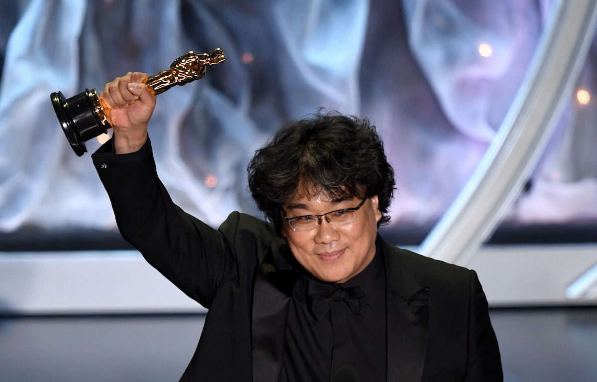 Oscar 2020, 'Parasite' trionfa ed entra nella storia