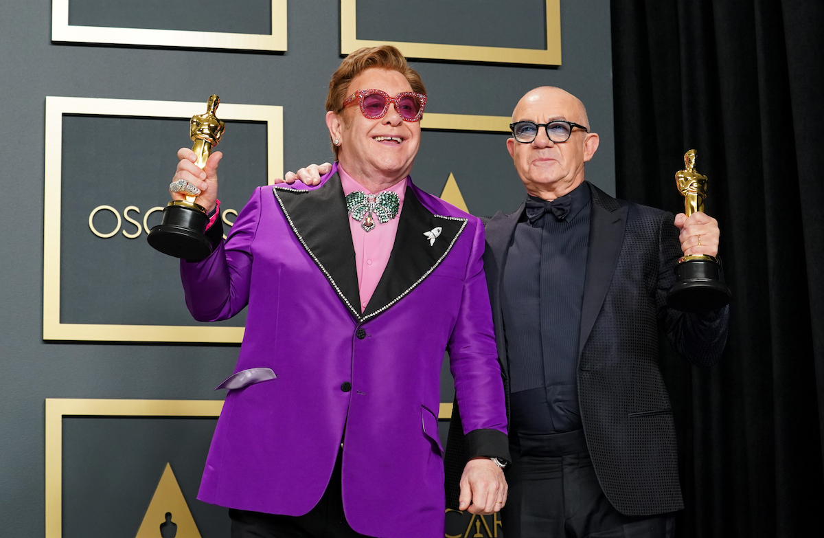 Oscar 2020, Elton John vince il premio per la miglior canzone originale