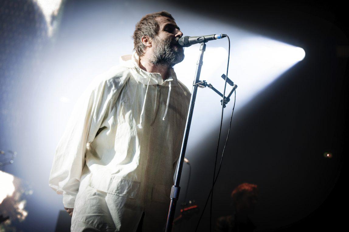 Liam Gallagher, il concerto a Roma di una rockstar eterna