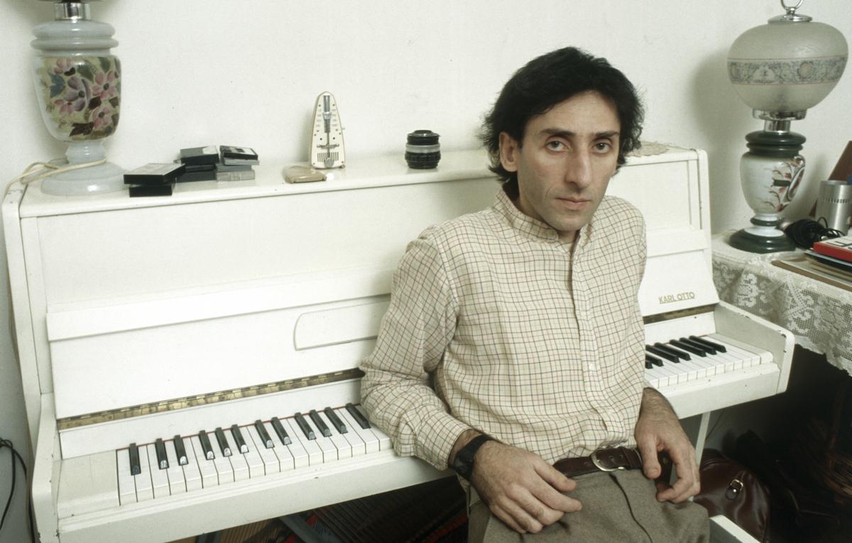 I 20 dischi solisti prog fondamentali in Italia