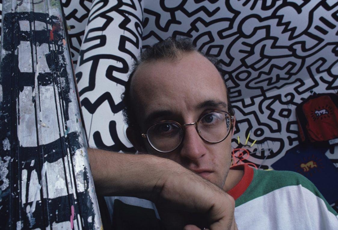 Keith Haring, 10 cose che (forse) non sapevate sull'artista