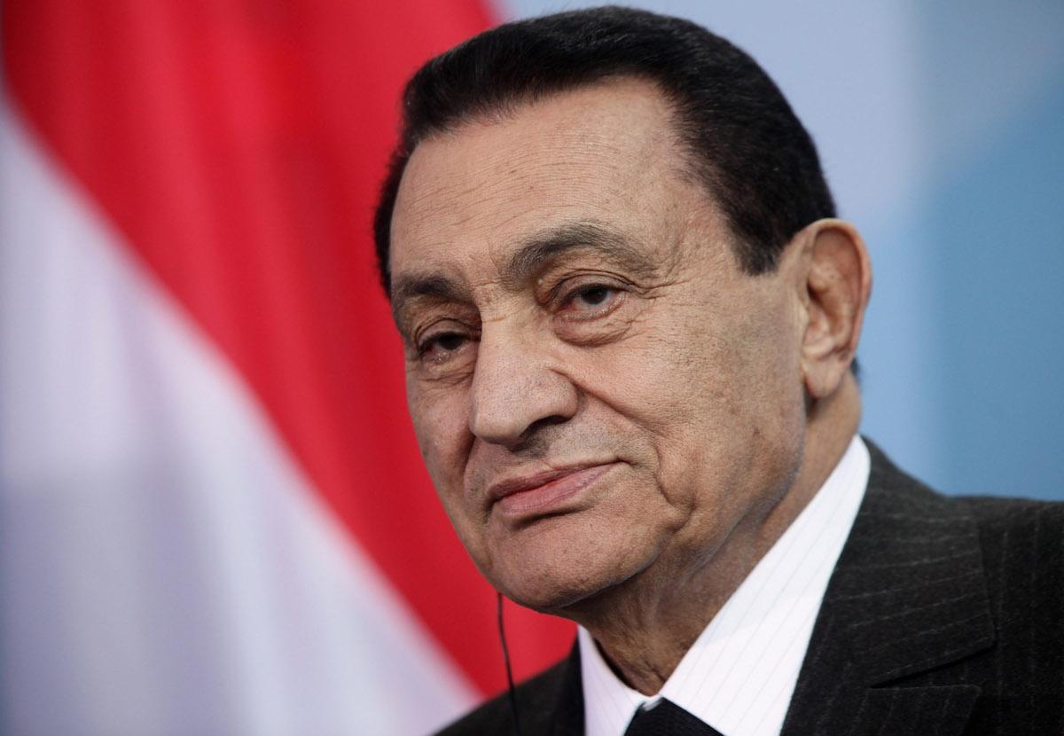 È morto Hosni Mubarak, l'ex dittatore dell'Egitto