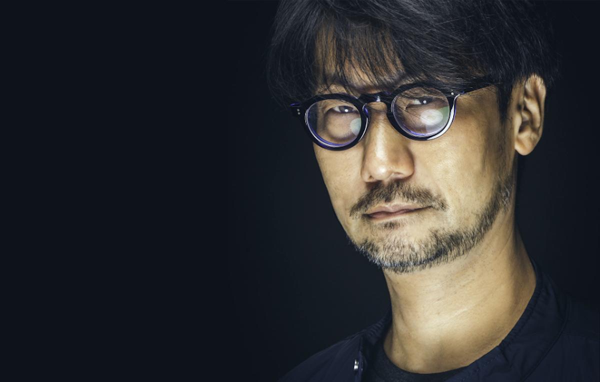 Hideo Kojima non andrà alla GDC: indovinate perché?