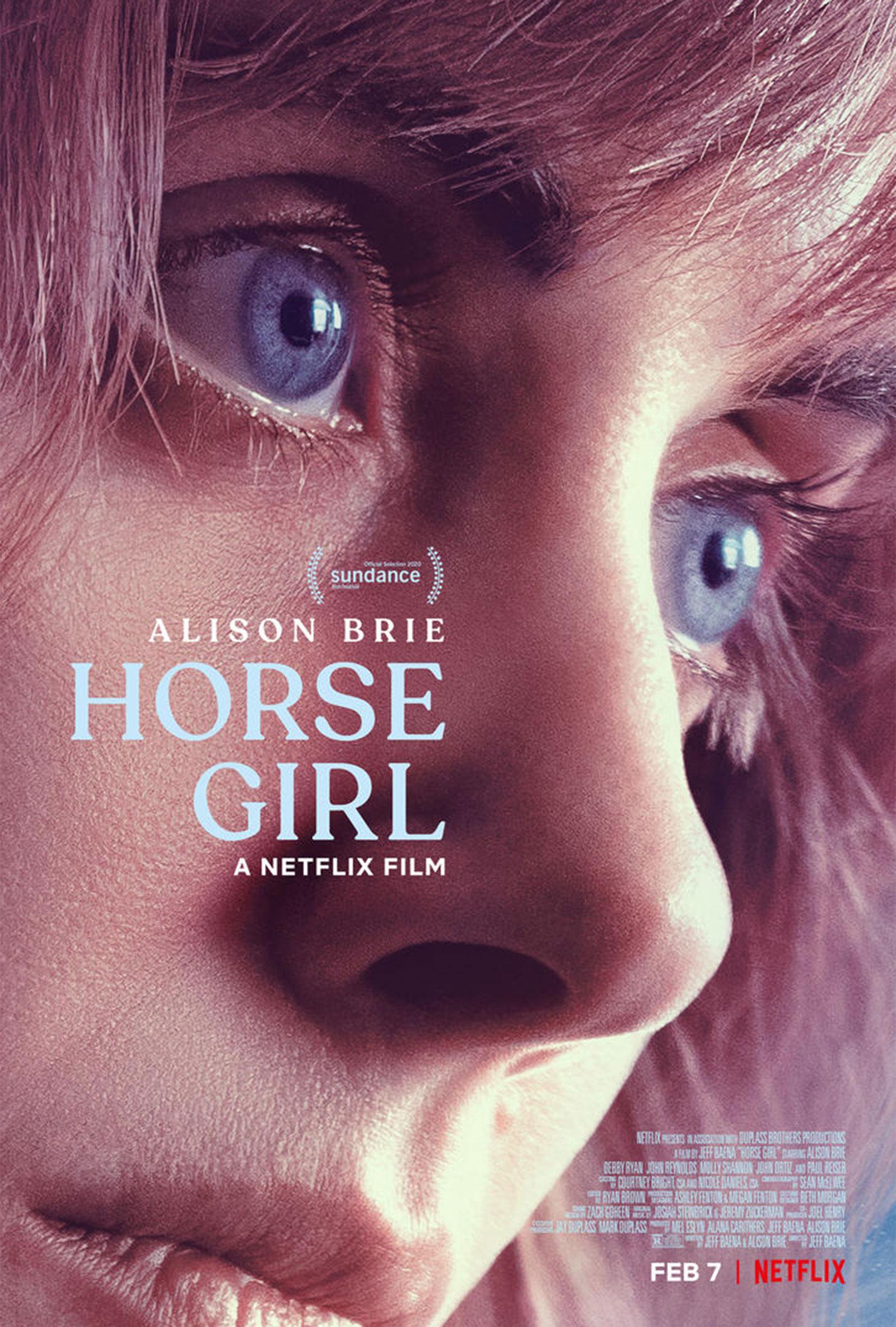Horse Girl - Jeff Baena