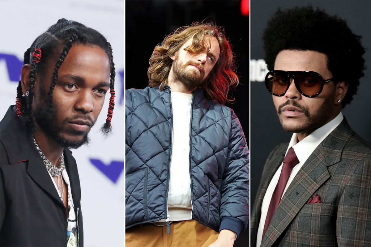 The Weeknd e Kendrick Lamar sono stati accusati di plagio