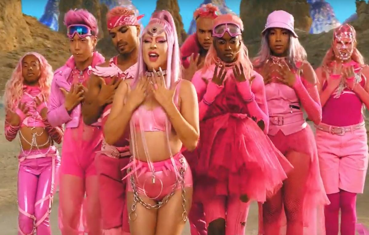 Dopo tre anni esce nuovo singolo di Lady Gaga
