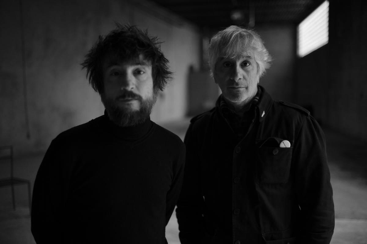Lee Ranaldo e Raül Refree smontano la canzone rock