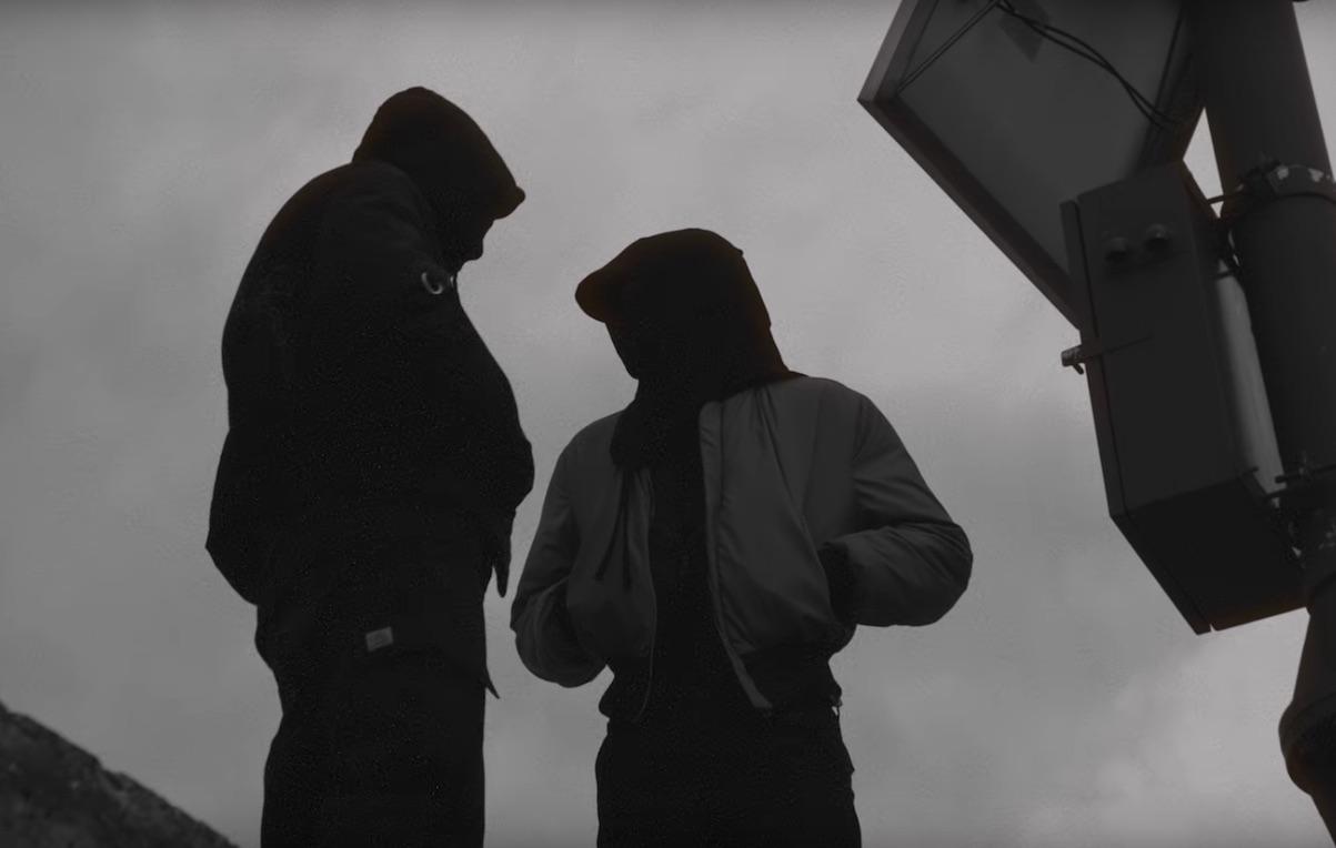 Liberato, è uscito il nuovo singolo 'We Come From Napoli' insieme a 3D dei Massive Attack. Guarda il video