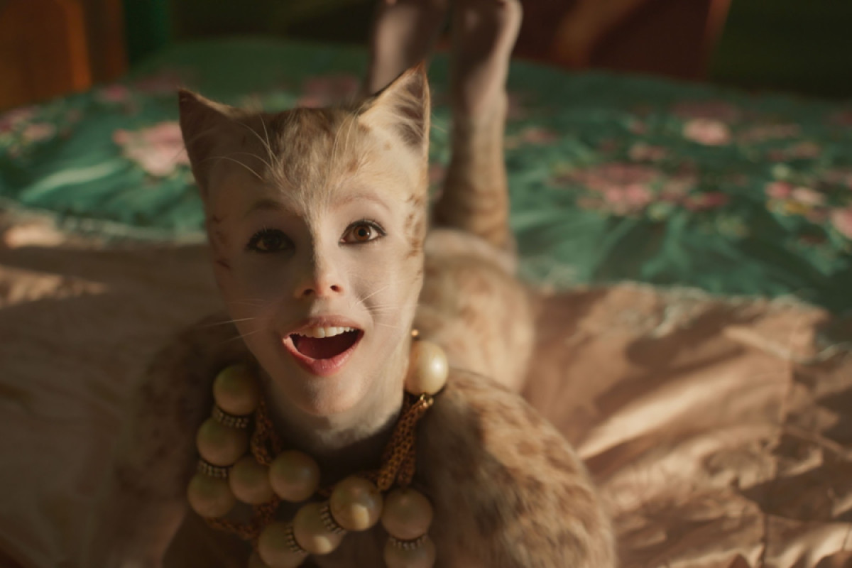 Razzie 2020, 'Cats' conquista otto nomination
