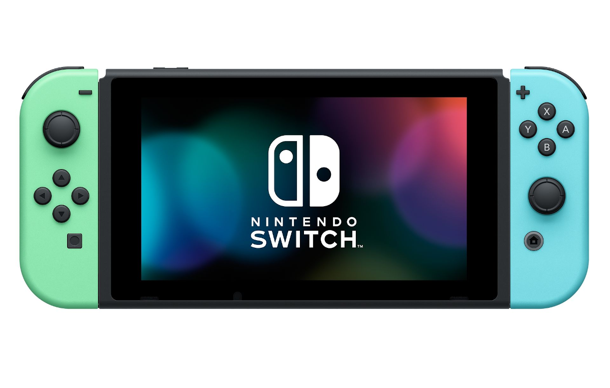 Nintendo Switch, produzione bloccata dal coronavirus: a rischio anche la next-gen?