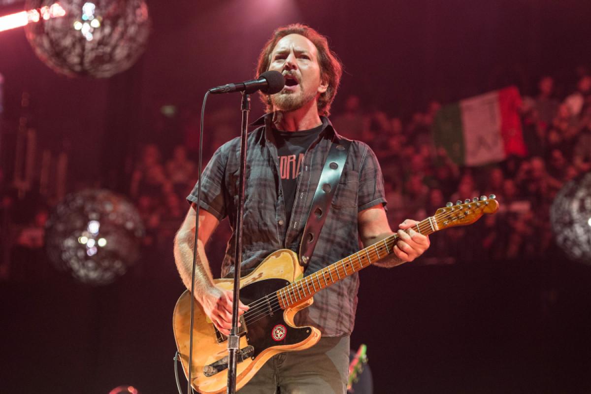 I Pearl Jam al Congresso: la riforma del secondary ticketing è sbagliata