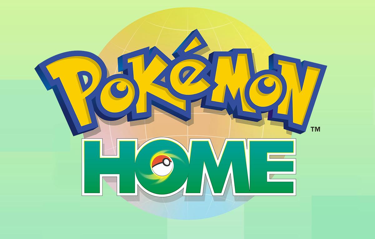 Pokémon Home finalmente disponibile su Android, iOS e Nintendo Switch
