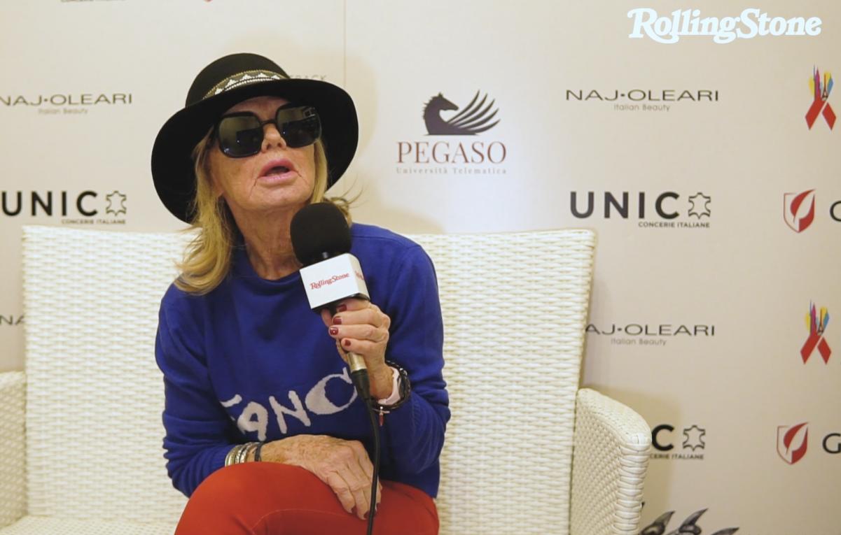 Sanremo 2020, il festival secondo Rita Pavone