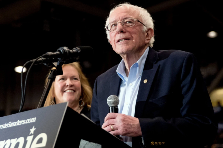 Bernie Sanders ha vinto le primarie in New Hampshire