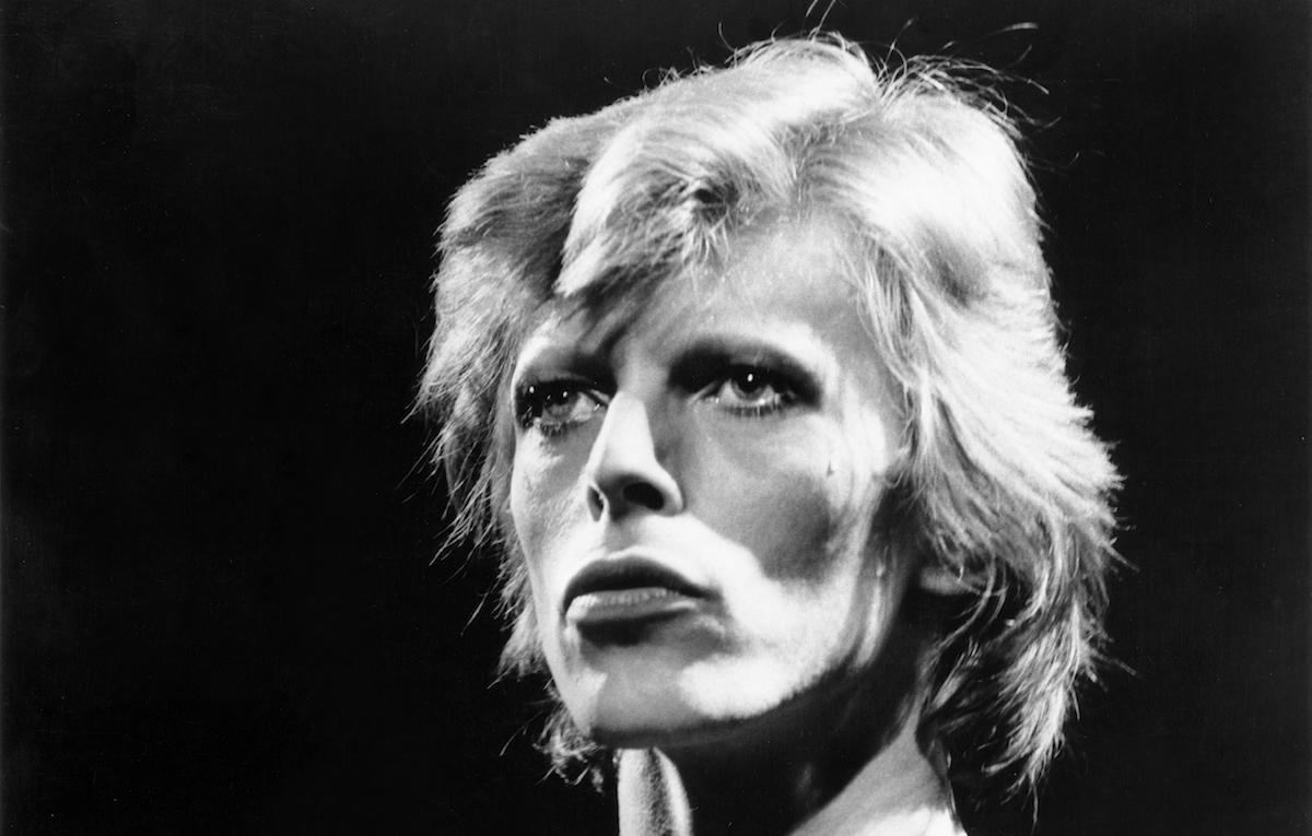 David Bowie, un album dal vivo del 1974 per il Record Store Day