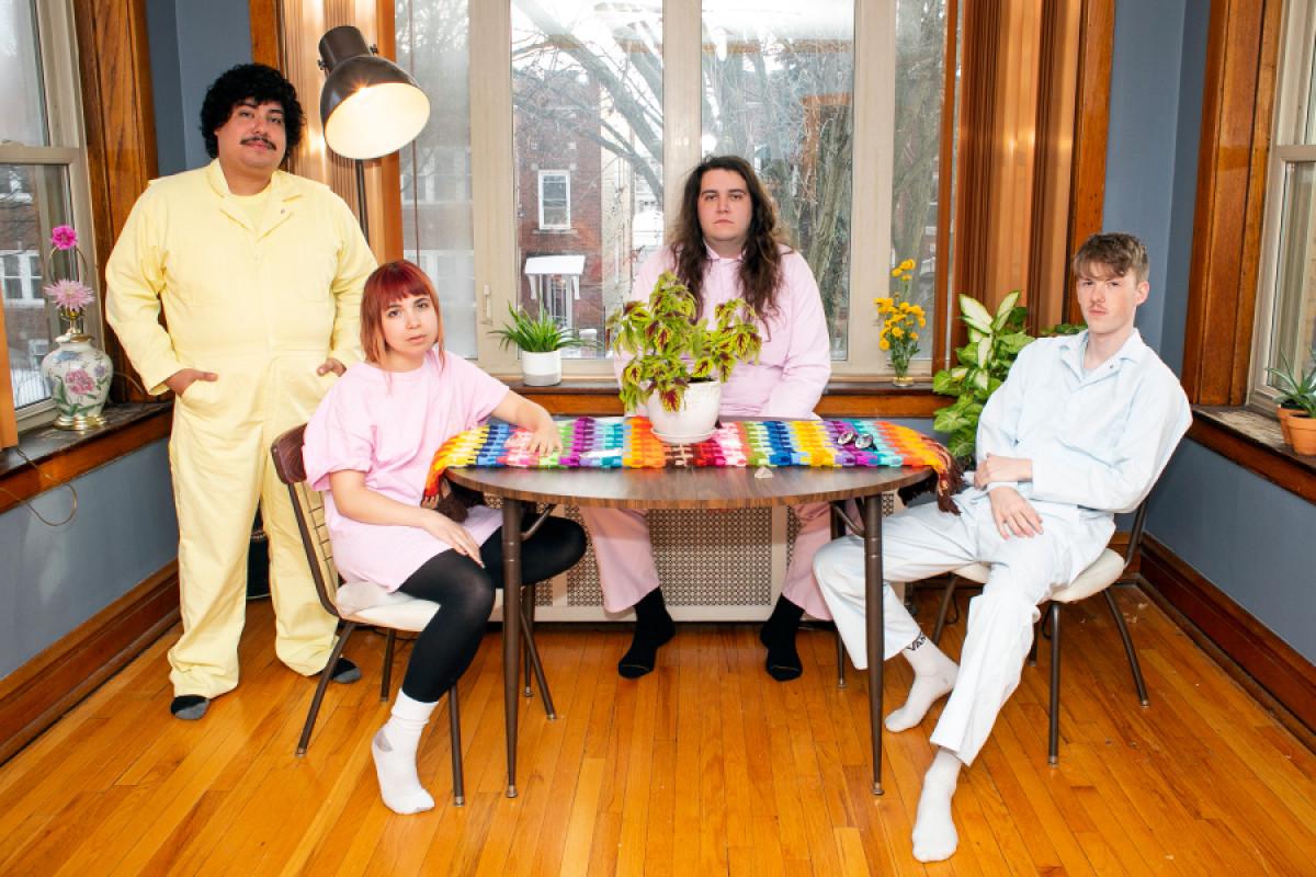 I Beach Bunny stanno rinnovando il power pop, un accordo alla volta