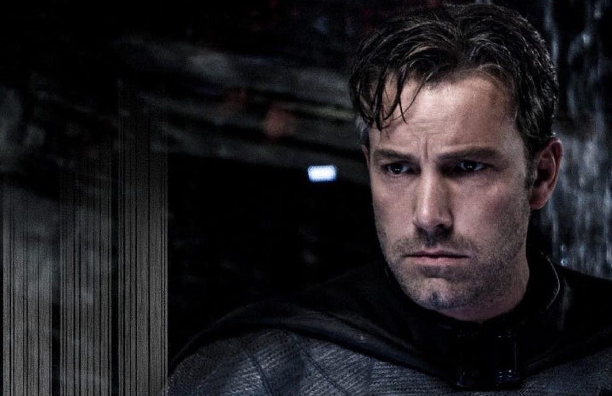 Ben Affleck ha lasciato Batman perché aveva paura di ricominciare a bere