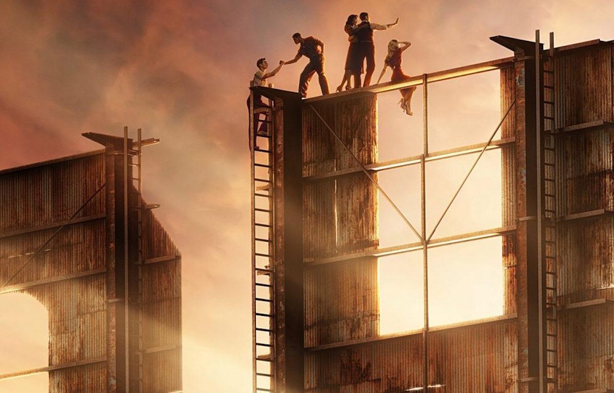 Annunciata la data di rilascio di 'Hollywood', la nuova serie di Ryan Murphy