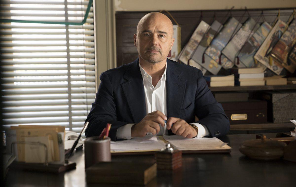 'Il commissario Montalbano' non può fare a meno di Zingaretti (e viceversa)