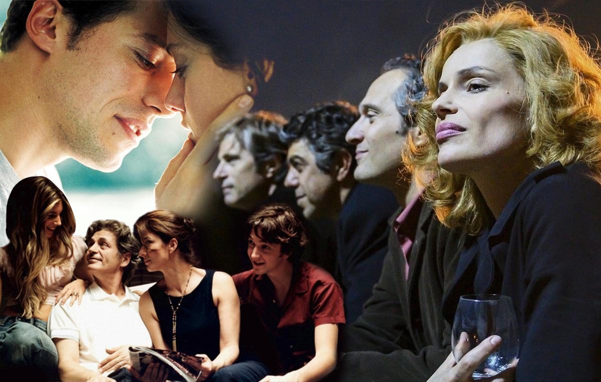 La guida definitiva ai film di Gabriele Muccino