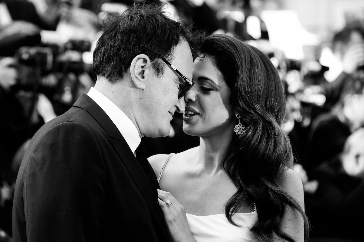 È nato il primo figlio di Quentin Tarantino