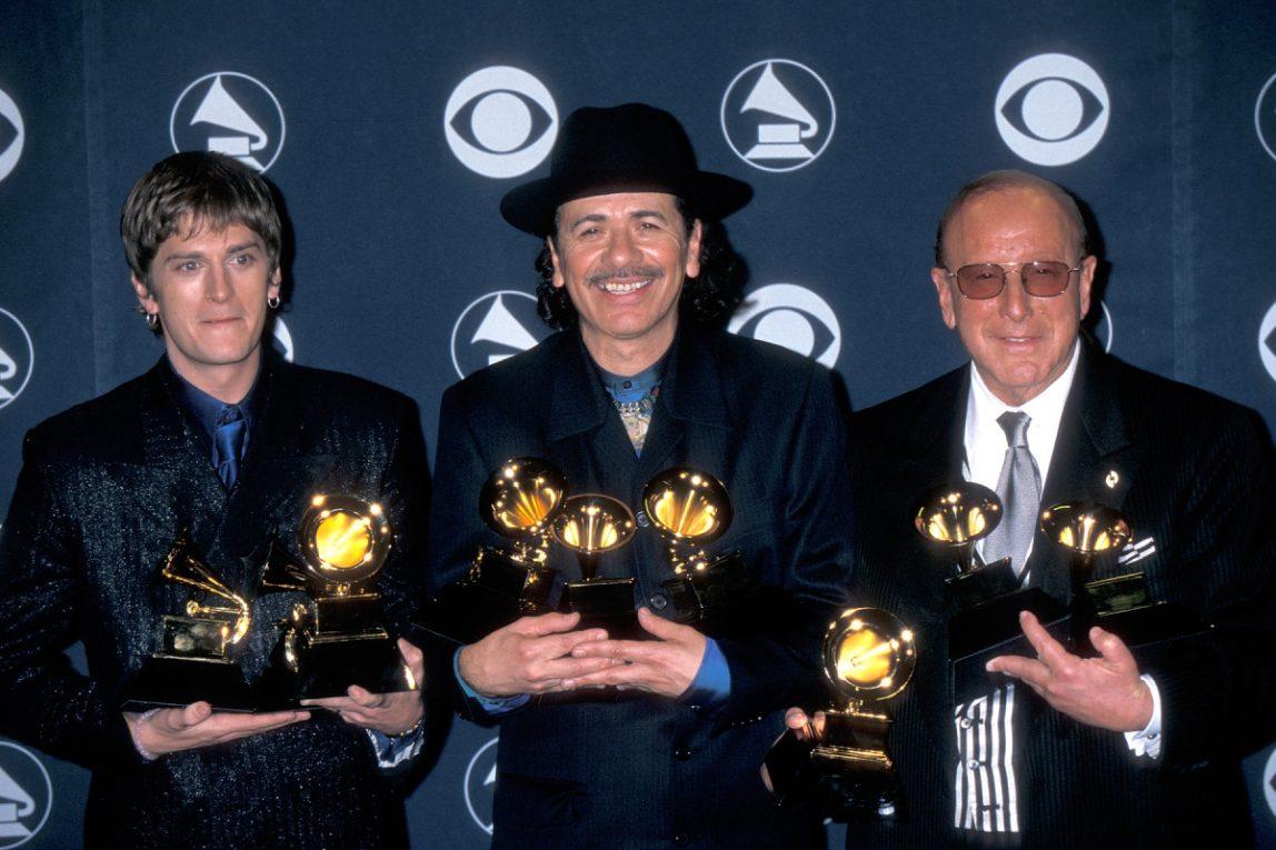 «Mi sentivo strafatto»: Santana ricorda la storica serata ai Grammy del 2000