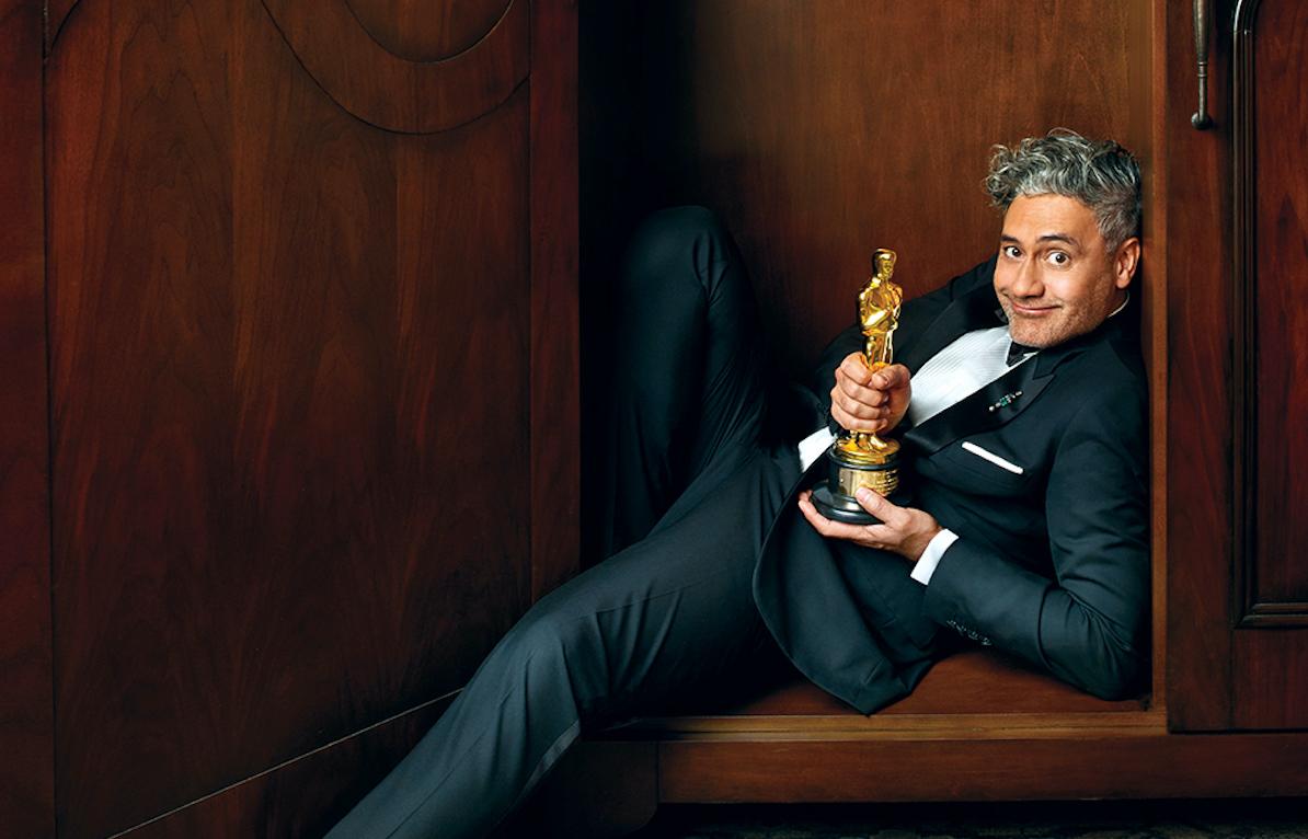 Taika Waititi: l'Oscar per 'Jojo Rabbit' e le confessioni dell'outsider più cool di Hollywood