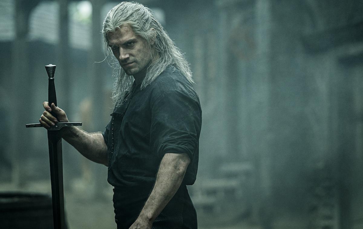 Al via le riprese di 'The Witcher 2'