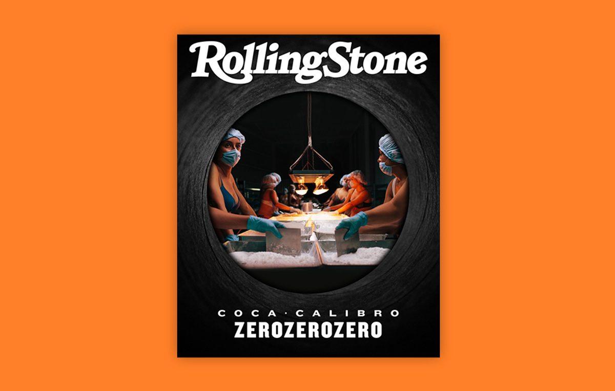 Zero zero zero rolling stone cover