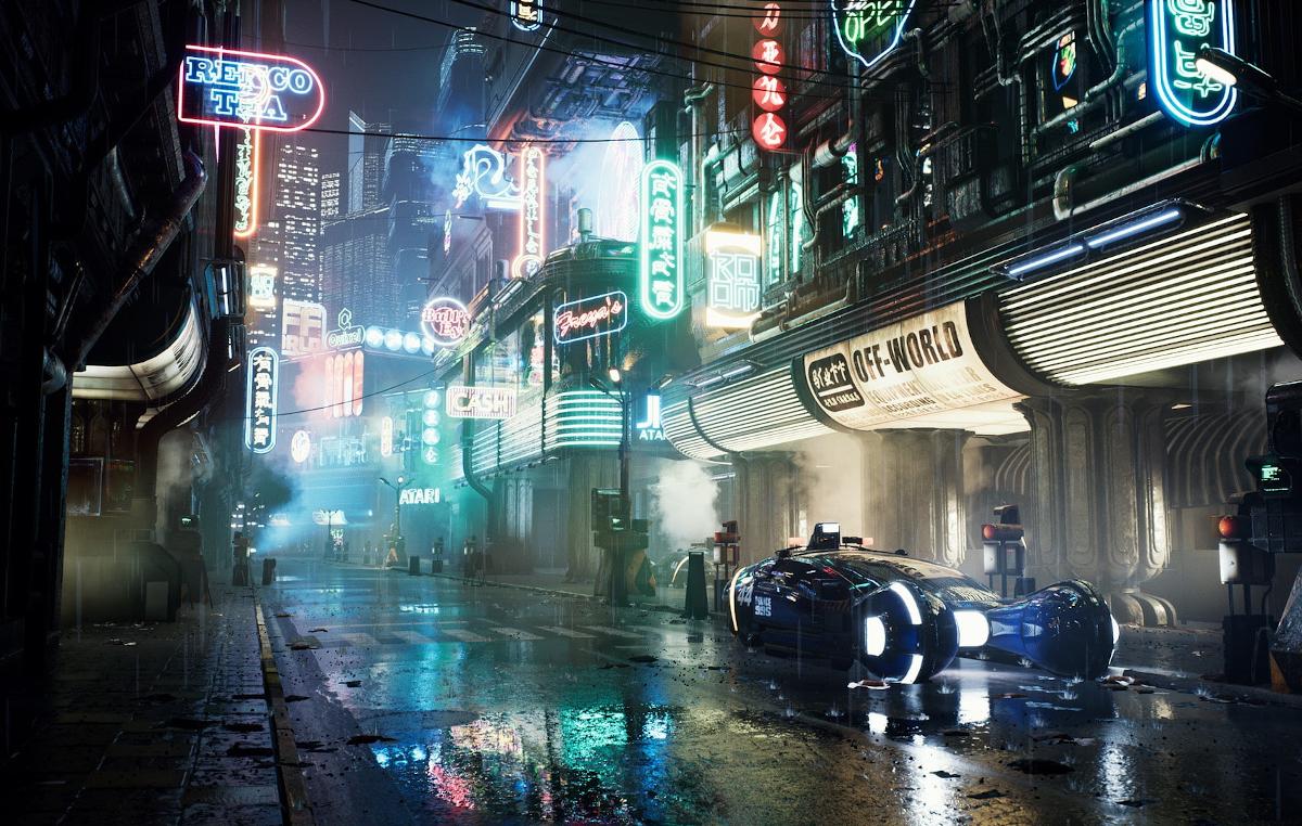 5 motivi per cui il remake di Blade Runner è una bomba