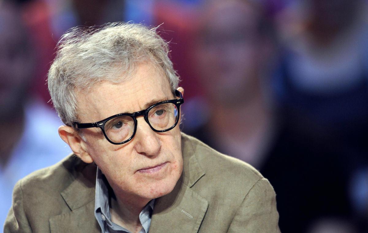 Woody Allen: «Potrei smettere di fare film»