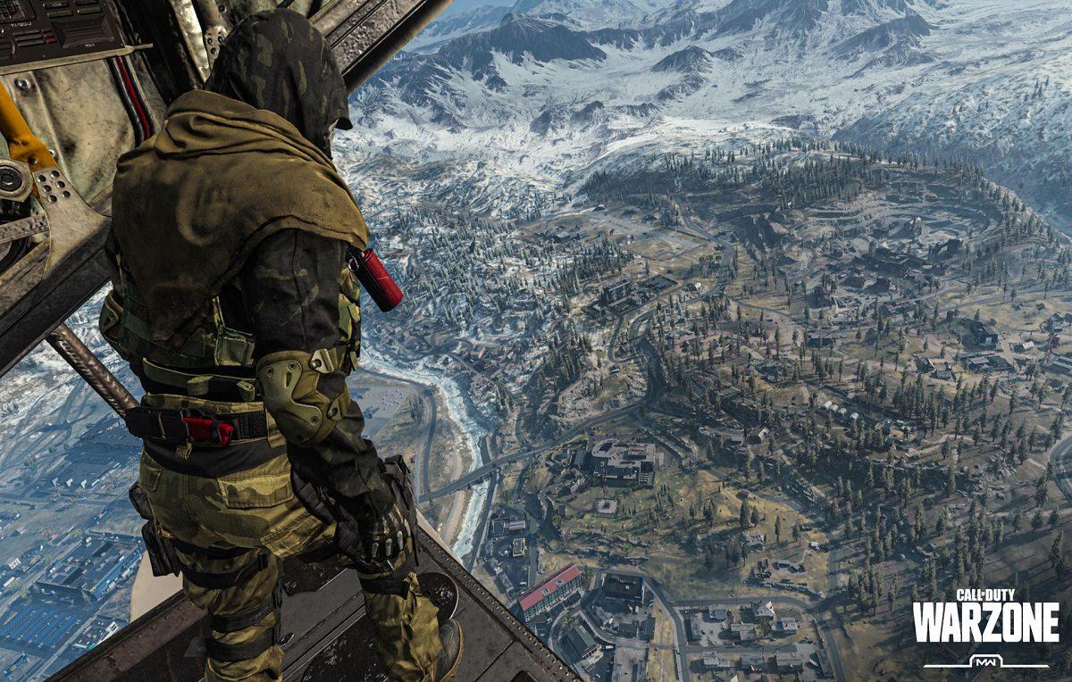 Call of Duty Warzone, 10 cose che dovete sapere sul battle royale ...