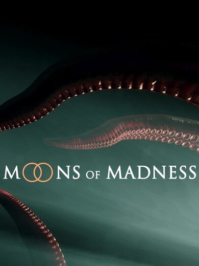 Moons of Madness - Rock Pocket Games