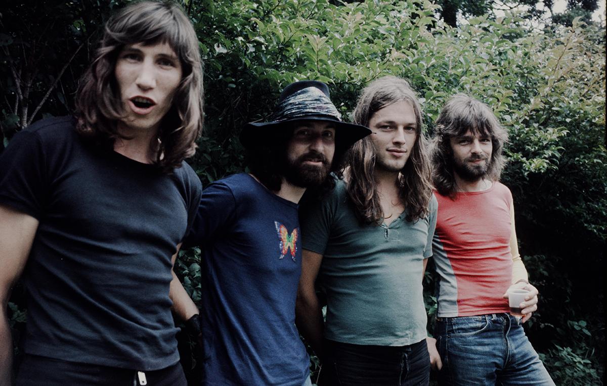 """Scadenti, noiosi, banali"", la storica stroncatura dei Pink Floyd di 'A Saucerful of Secrets'"