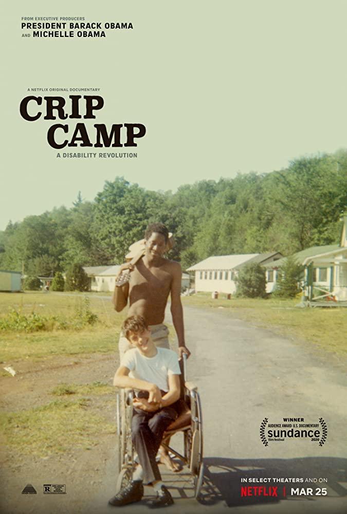 Crip Camp  - Nicole Newnham e Jim LeBrecht