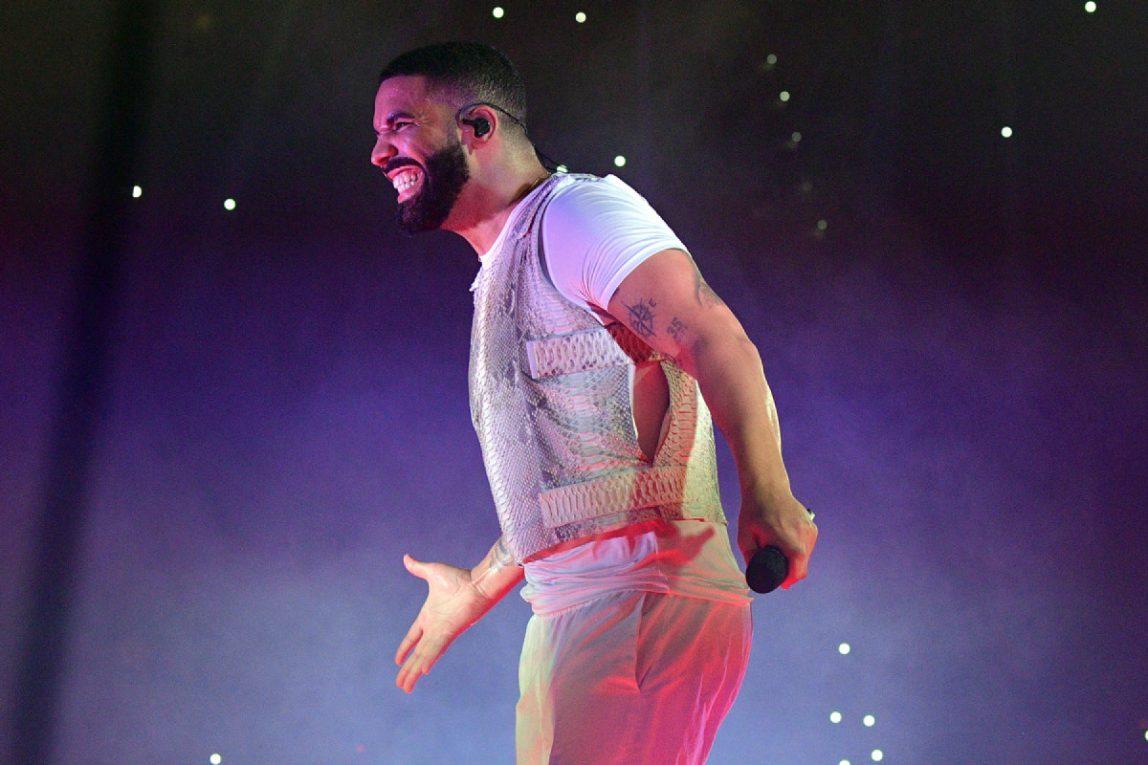 Persino Drake ha bisogno delle coreografie di TikTok