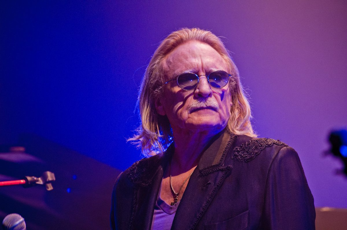 Morto il cantante francese Christophe - Ultima Ora