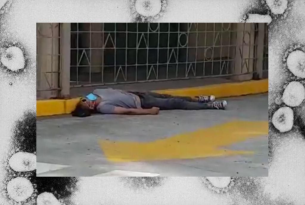 Coronavirus in Ecuador, immagini drammatiche, defunti gettati nell'immondizia o dati alle fiamme
