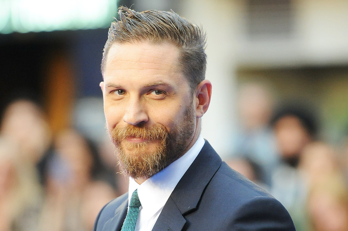 Tom Hardy nuovo 007? Ecco la splendida fan art di BossLogic