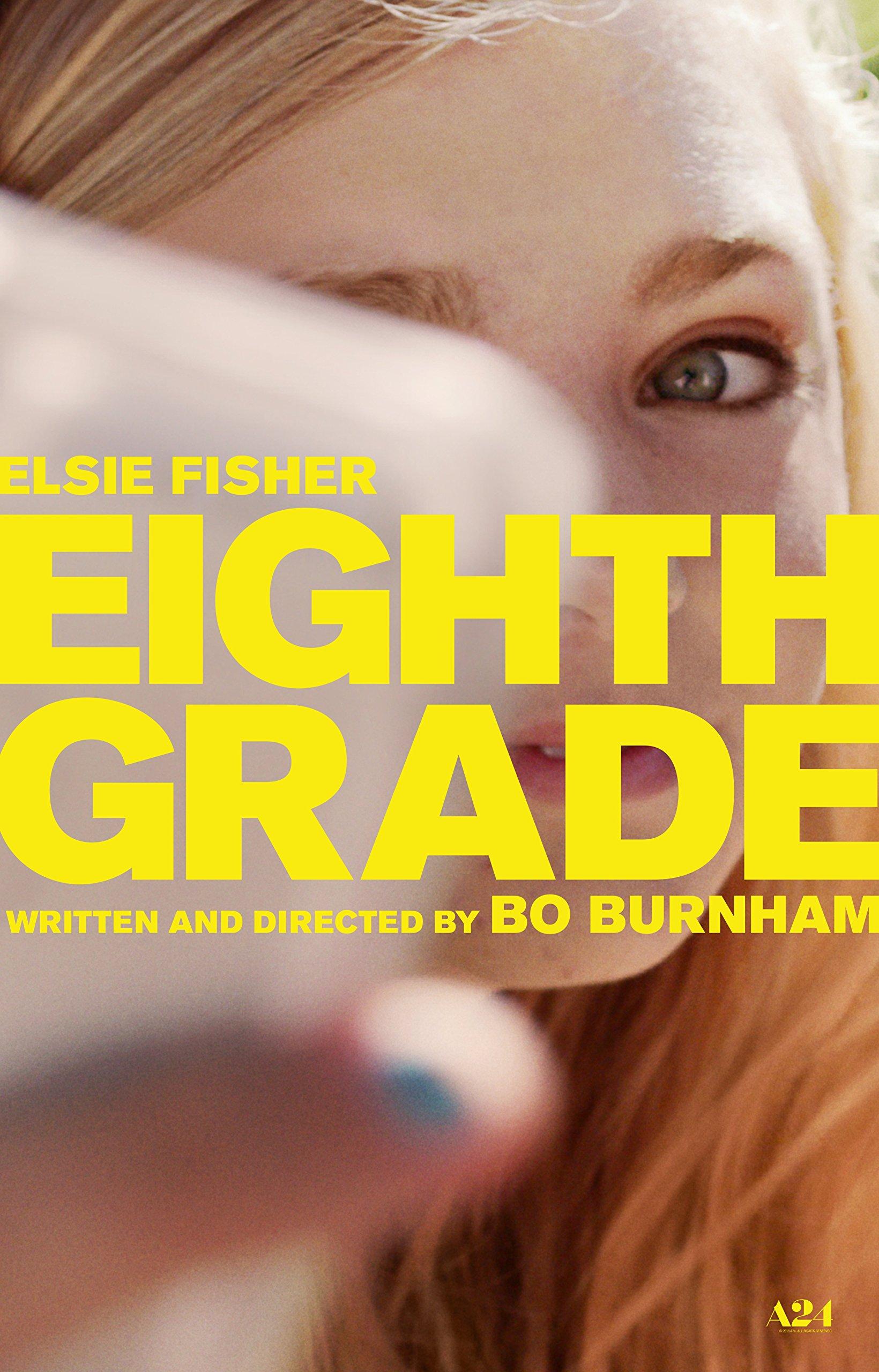 Eighth Grade – Terza media - Bo Burnham