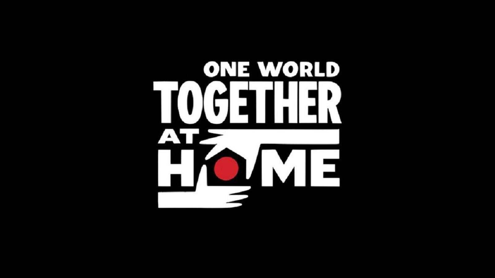 One World Together, il concertone organizzato da Lady Gaga