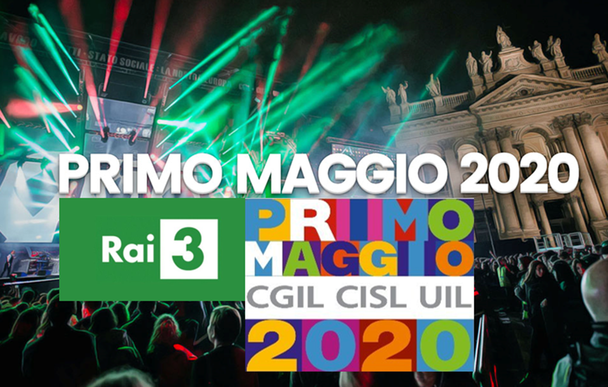 Vasco Rossi tra i protagonisti del concertone del primo maggio