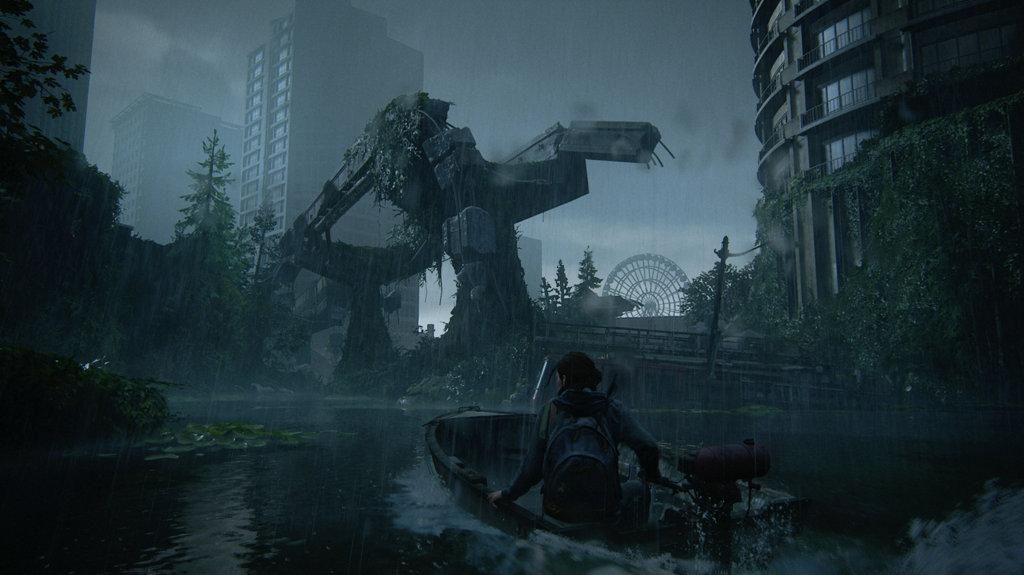 The Last of Us: Parte 2 sarà bandito in Medio Oriente