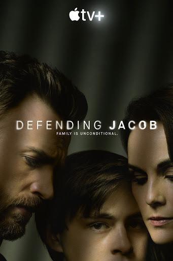 In difesa di Jacob - Mark Bomback