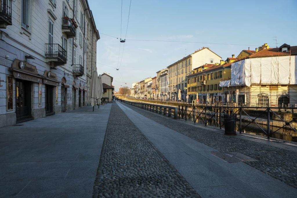Milano è morta, lunga vita a Milano!