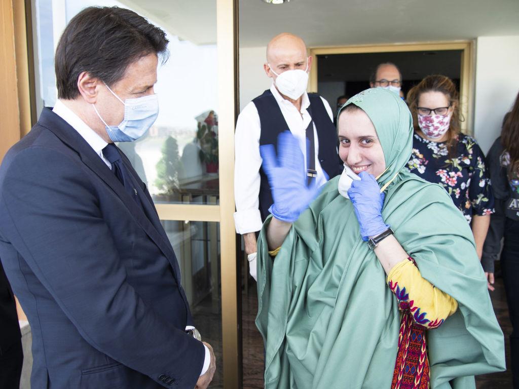 Silvia Romano, esposto Codacons a Corte dei Conti su presunto riscatto