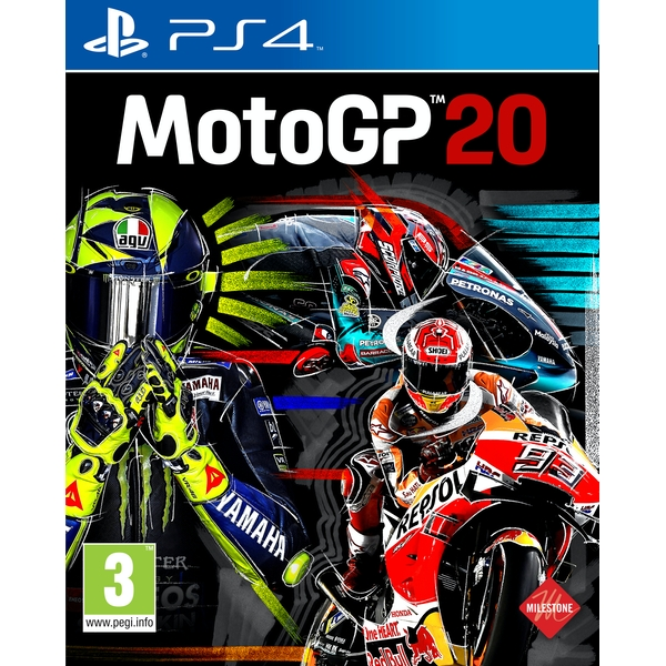 MotoGP 20 - Milestone