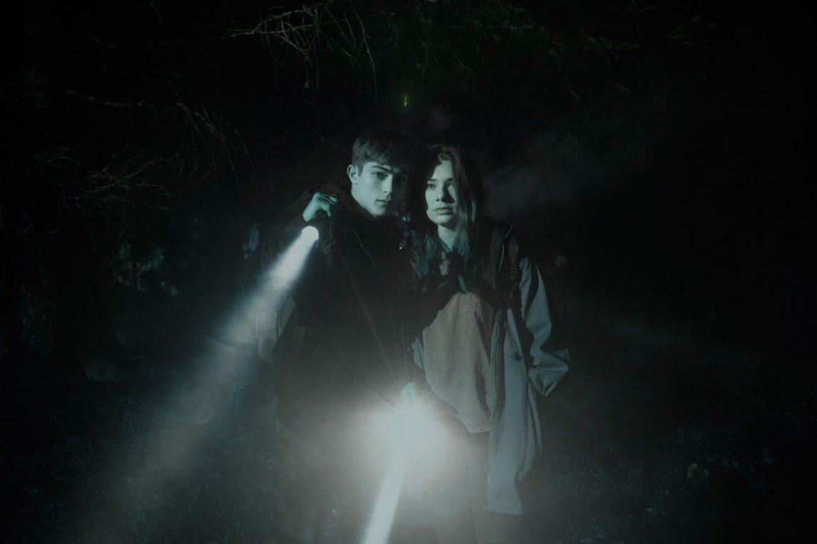 Curon nuova serie Netflix dirtetta da Fabio Mollo
